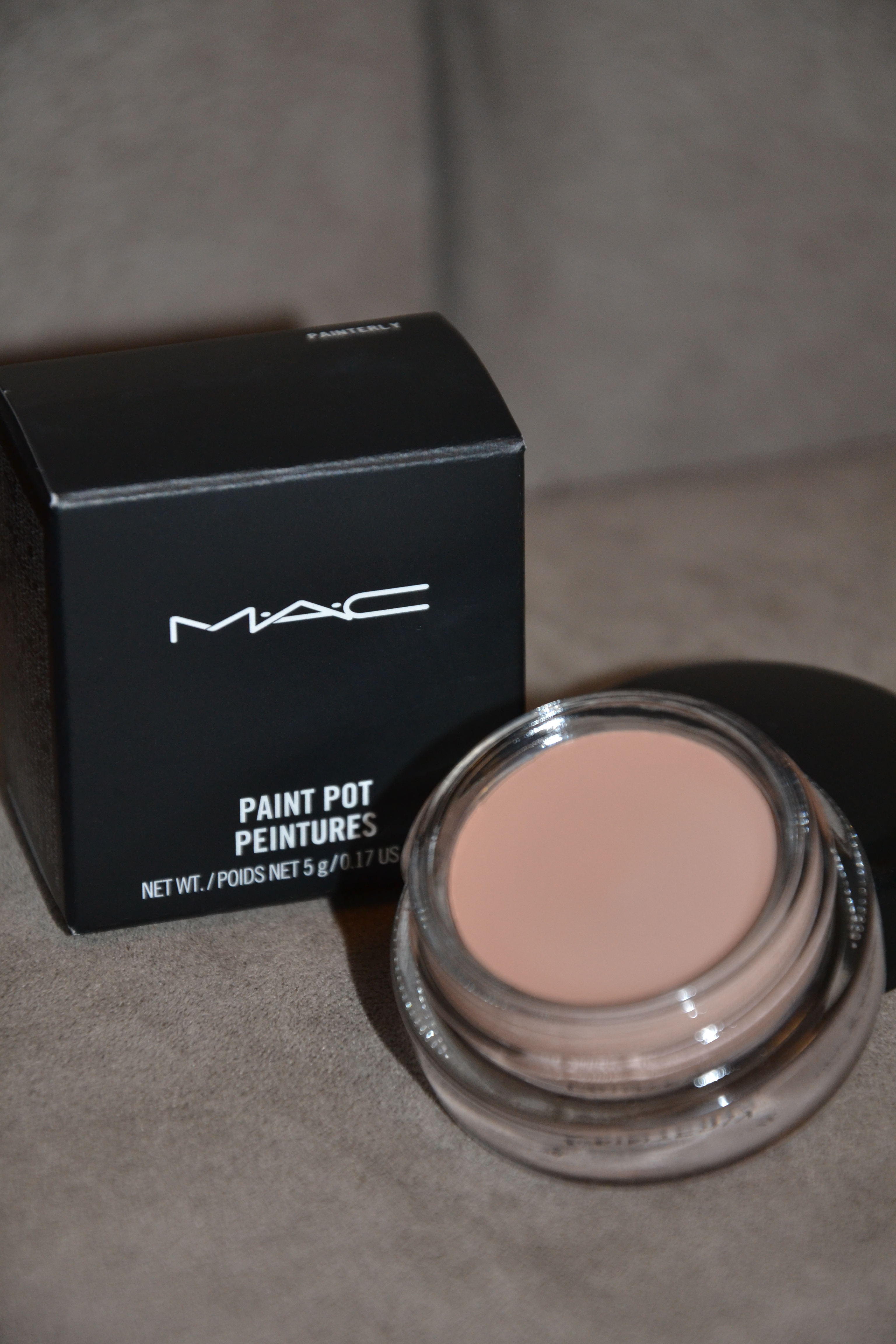 mac paint pots review