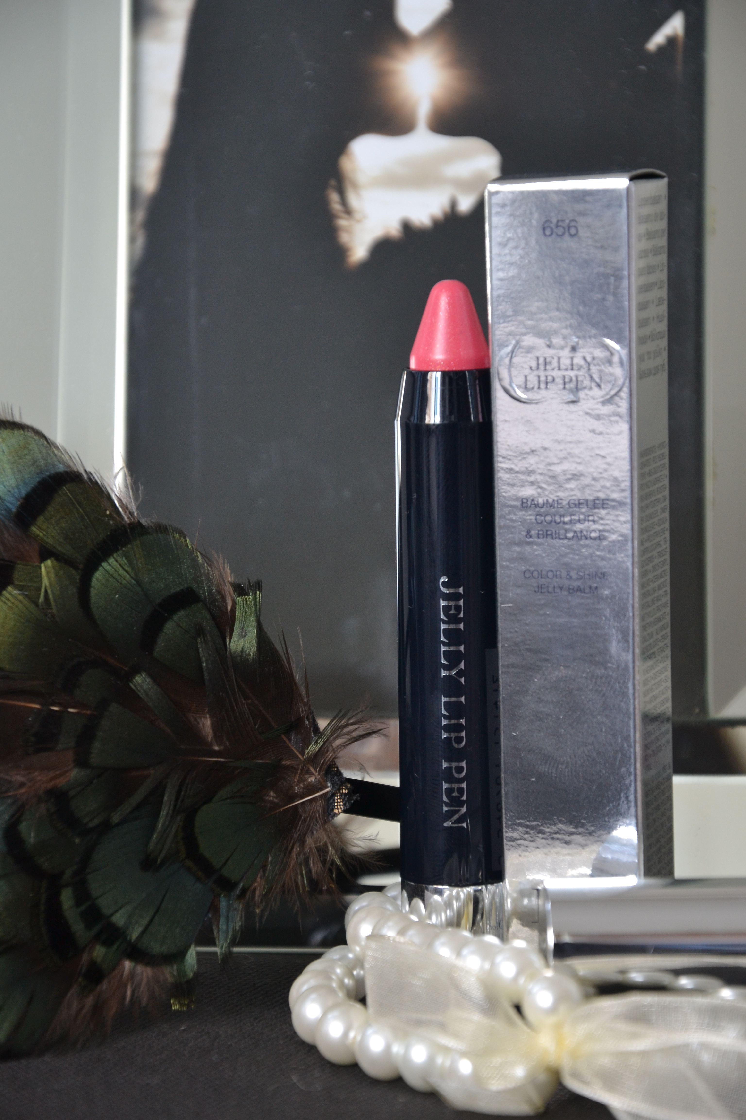 dior color and shine jelly balm