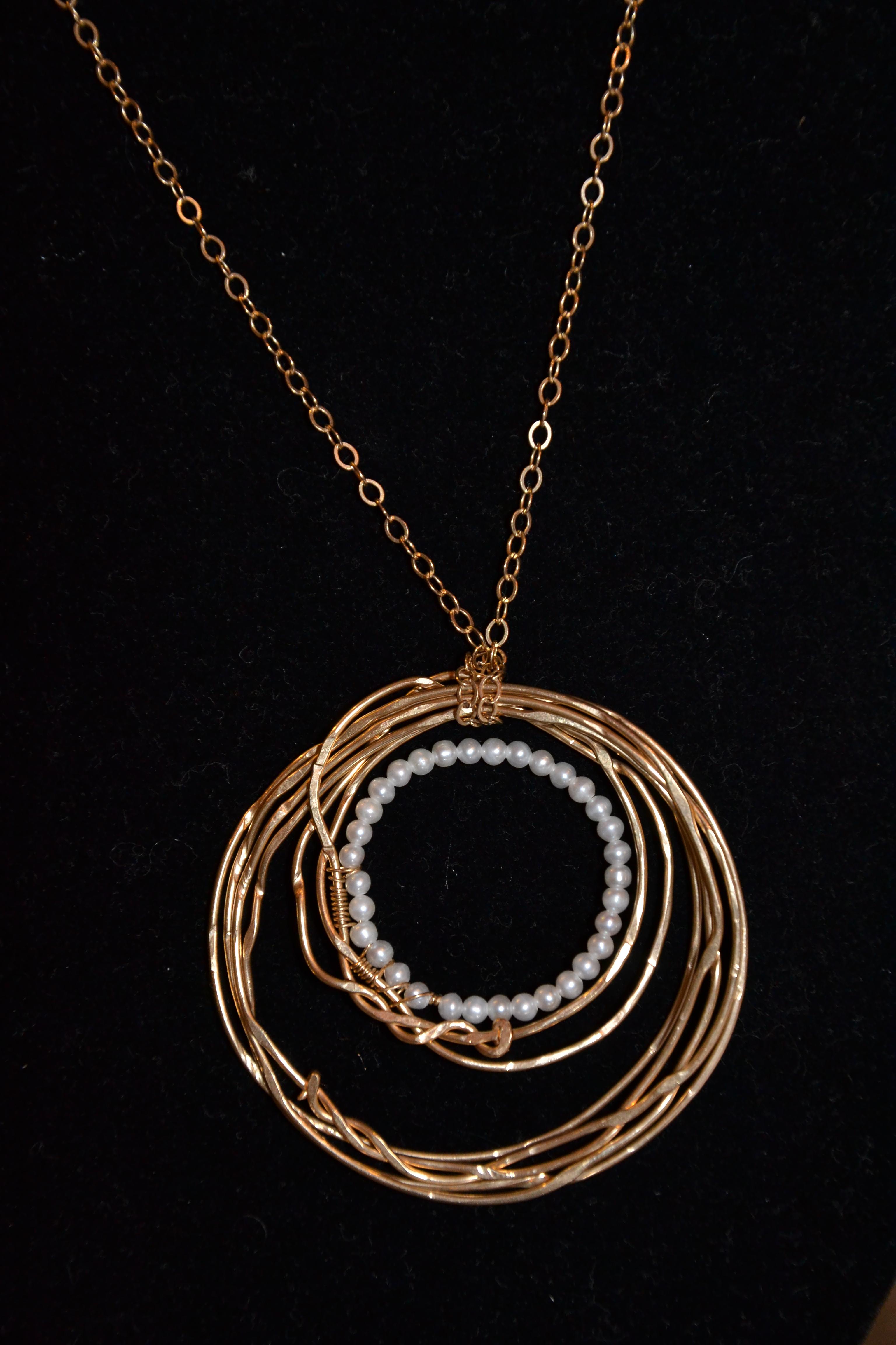 jewelry on my list